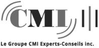 Le Groupe CMI Experts-Conseils Inc.