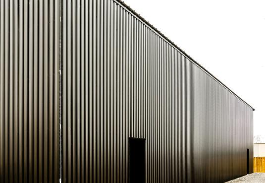 Architectural Metals North America