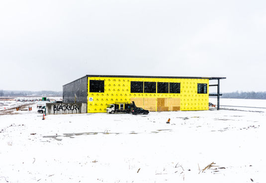 Blackburn Brewhouse